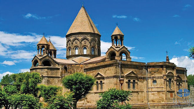 Holy Echmiadzin Church