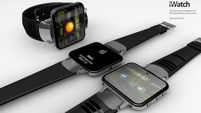 Apple iwatch latest new release
