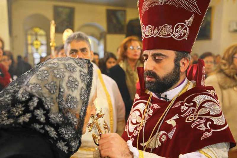 la-epa-syria-orthodox-christmas