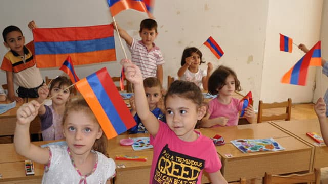 Syrians-in-Armenia
