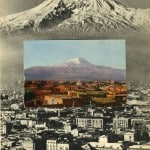 Aikaterini Gegisian- A small guide to the invisible seas- Ararat