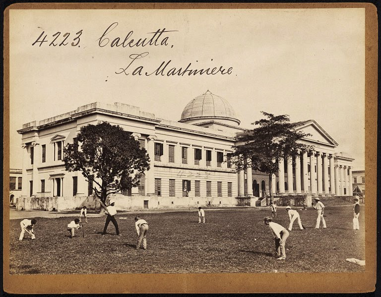 La Martiniere Calcutta