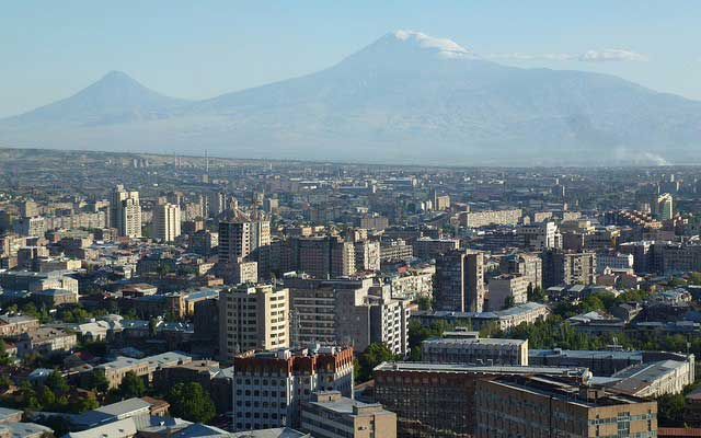 Online gambling advertisements banned in Armenia