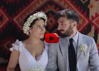 Wedding-Armenia