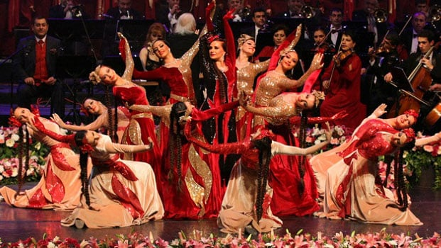 KOHAR Symphony Orchestra & Choir Announces Professional Female Dancers Casting.