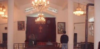 Tel_Abyad_Armenian_church
