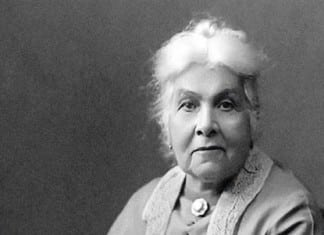 Diana Abgar - The first Armenian woman diplomat