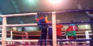 Azerbaijanis-Broke-into-the-Ring-and-Tried-to-Get-Revenge-on-the-Artsakhi-Athlete