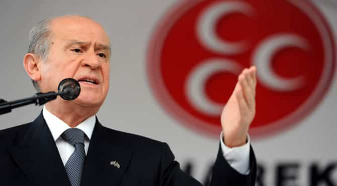 devlet-bahceli Forcefully deporting Armenians in 1915 was right decision: MHP leader