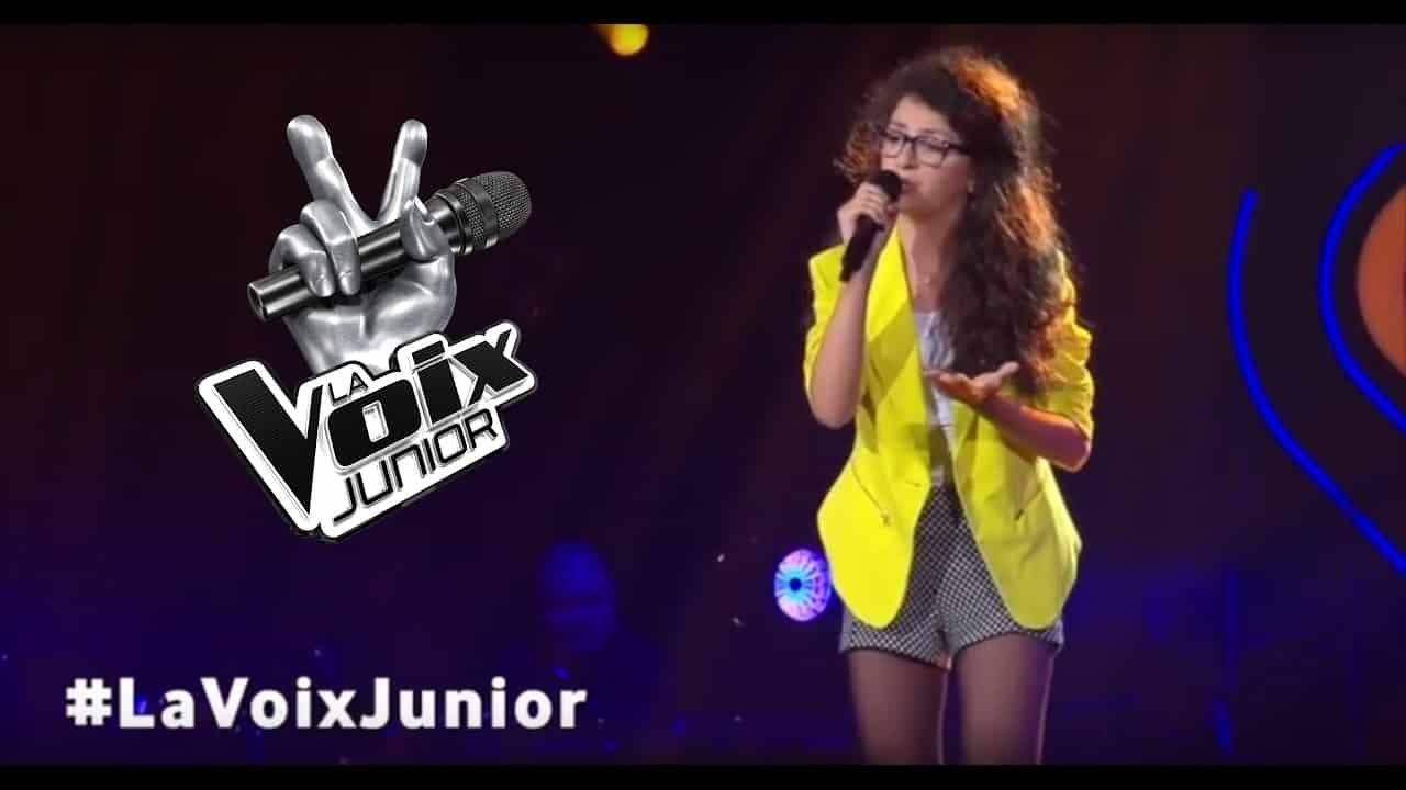 Arabella Yacoubian The Voice Canada