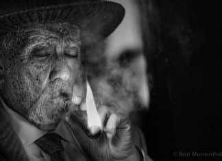 AVO UVEZIAN (KING OF CIGAR) DIES AT AGE OF 91