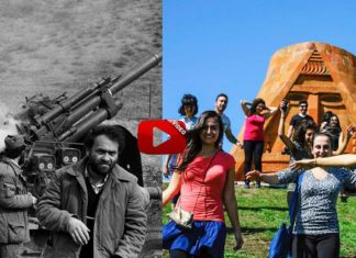 Artsakh Between War and Peace 2016/2017 - CivilNet Documentary