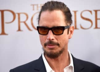 RIP: The Promise's Chris Cornell Dies at 52